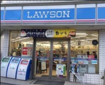 ローソン 杉並成田西三丁目店の画像1