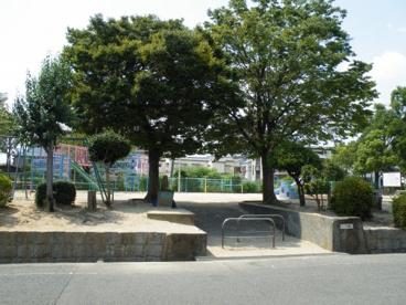 城の越公園の画像1