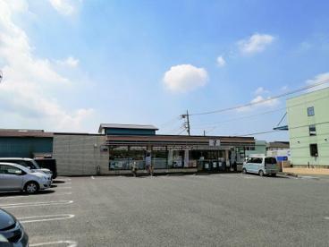 セブンイレブン 海老名中新田2丁目店の画像1