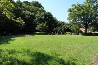 青木葉公園の画像1