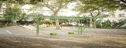 上高井戸南公園の画像1
