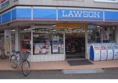 ローソン 高井戸陸橋店の画像1