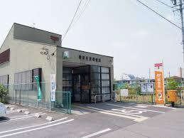 柳津佐波郵便局の画像1