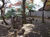 杉並区立阿佐谷かりん公園