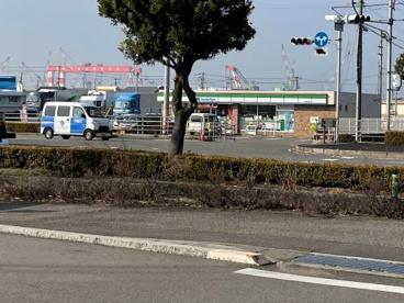 ファミリーマート 西条玉津店の画像2