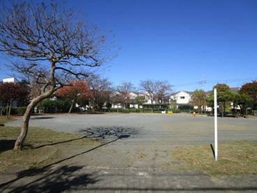 松木南公園の画像1