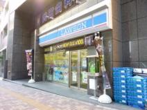 ローソン 渋谷本町一丁目店