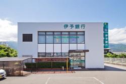 伊予銀行角野支店の画像1