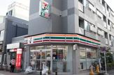 セブン-イレブン 杉並西永福駅前店