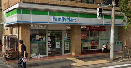 ファミリーマート 大島二丁目店の画像1