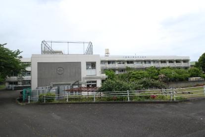 川崎市立西丸子小学校の画像3