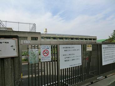 川崎市立西丸子小学校の画像4