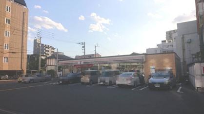セブンイレブン 高知升形店の画像1