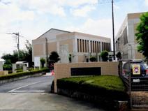 海老名市役所 本郷コミュニティセンター