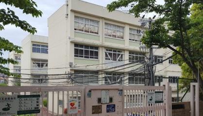 神戸市立舞子中学校の画像1