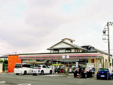セブンイレブン 海老名本郷店の画像1