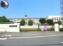 狭山市立入間野中学校