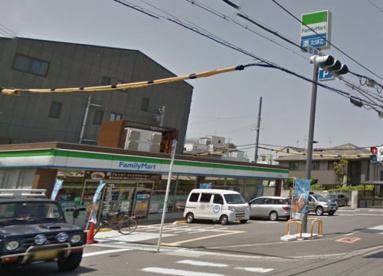 ファミリーマート大正千島の画像1