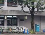 多摩美術大学上野毛図書館