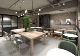 DESIGN CAFE STABLE(デザイン カフェ ステイブル)
