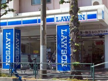 ローソン 中野丸山一丁目店の画像1