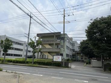 谷田部東中学校の画像1
