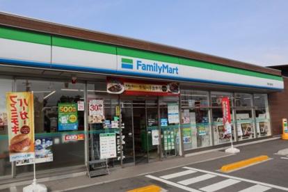 ファミリーマート 西条公園前店の画像4