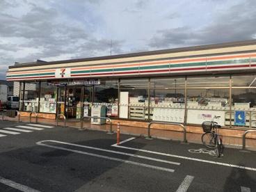 セブンイレブン 足立東伊興1丁目店の画像1