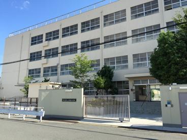 東大阪市立大蓮小学校の画像1