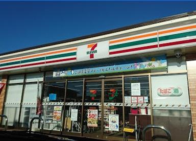セブンイレブン 鎌ケ谷くぬぎ山4丁目店の画像1