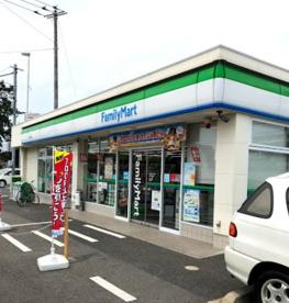 ファミリーマート 松戸岩瀬店の画像1