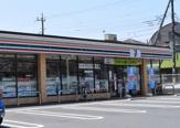 セブンイレブン 松戸胡録台店