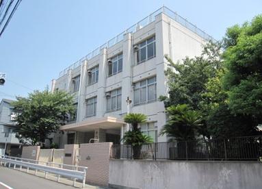 大阪市立市岡小学校の画像1