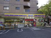ミニストップ 大泉学園店
