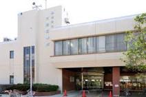 練馬区立大泉図書館