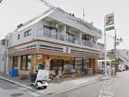 セブンイレブン 練馬桜台2丁目店の画像1