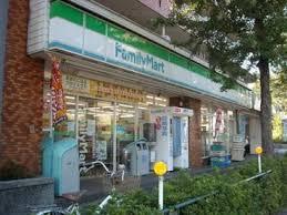 ファミリーマート 新桜台店の画像1