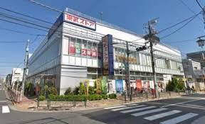 東武ストア 練馬豊玉店の画像1