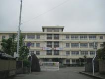 西条南中学校
