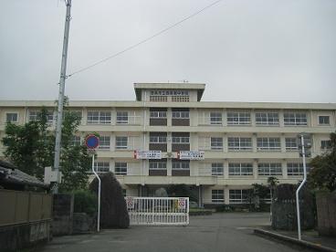 西条南中学校の画像1