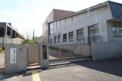 町田市立小山中央小学校の画像1