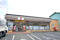 セブンイレブン 所沢狭山ヶ丘2丁目店