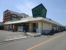 マミーマート 狭山ヶ丘店
