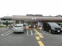 セブンイレブン 草加瀬崎町店