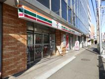 セブンイレブン 横浜岩井町店
