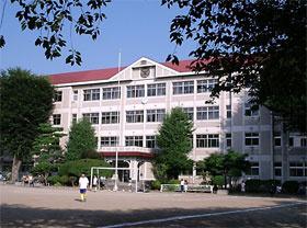 大慈寺小学校の画像1