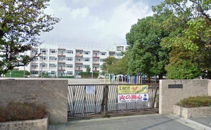 青木北小学校の画像1
