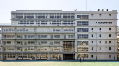 幸町小学校の画像1