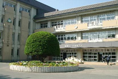 河南中学校の画像1