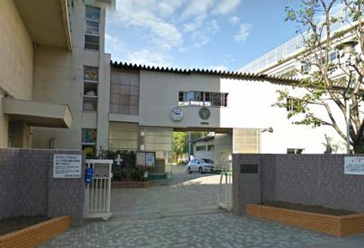 上青木南小学校の画像1